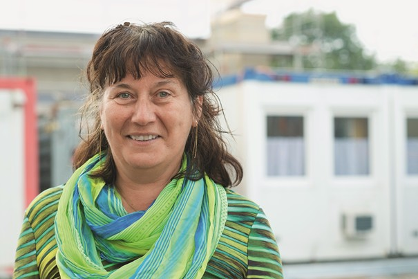 Veronika Werder
