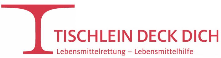 Logo Tischlein deck dich
