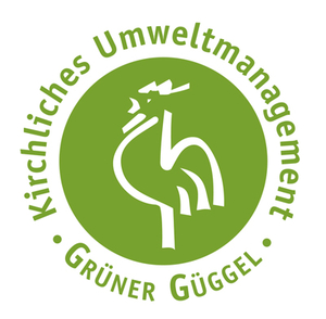 Logo Grüner Güggel