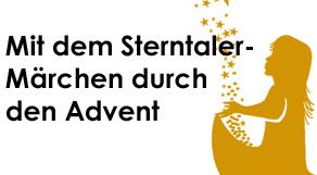 Mit dem Sterntalermärchen durch den Advent
