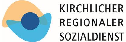 Logo des Kirchlichen Regionalen Sozialdienstes