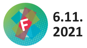 Logo der Generation-F, der freiwillig Engagierten.